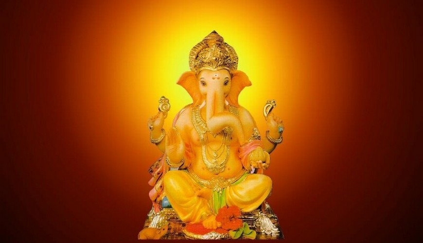 More New Artistic Ganesh Chaturthi Home Decoration Ideas