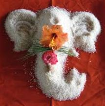 Ganpati Decoration Ideas Eco Friendly Decorations