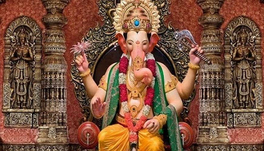 Why Lalbaugcha Raja is so famous?