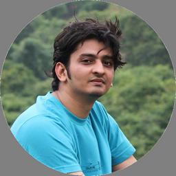 Dhruwal Patel