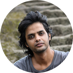 Sameer Mahavir